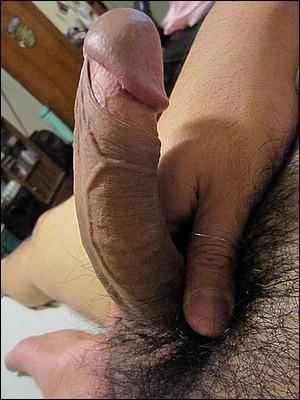 Blanke mannen tonen hun grote lul in erectie!